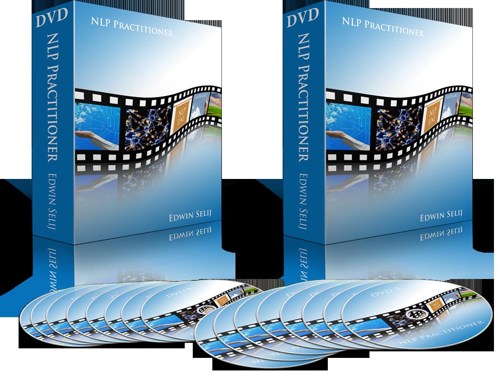 NLP Practitioner DVD